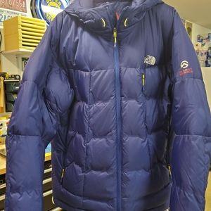North Face Summit Series 700 Down Jacket